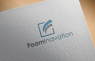 FoamInavation Logo - Entry #1