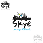 High End Downtown Club Needs Logo - Entry #56