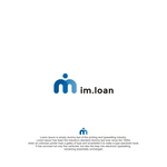 im.loan Logo - Entry #1029