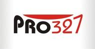 PRO 327 Logo - Entry #212