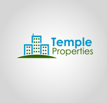 Temple Properties Logo - Entry #8