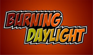 Burning Daylight Logo - Entry #44
