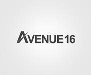 Avenue 16 Logo - Entry #100