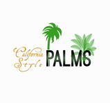 California Style Palms Logo - Entry #55
