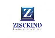 Zisckind Personal Injury law Logo - Entry #85