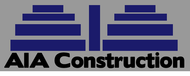 AIA CONTRACTORS Logo - Entry #11