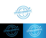 Carter's Commercial Property Services, Inc. Logo - Entry #144