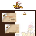 Pollo Lolo Logo - Entry #48