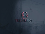 The Air Pro's  Logo - Entry #269