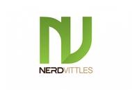 Nerd Vittles Logo - Entry #1
