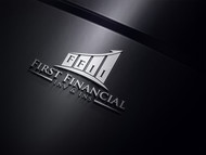 First Financial Inv & Ins Logo - Entry #86