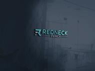 Redneck Fancy Logo - Entry #207