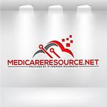 MedicareResource.net Logo - Entry #210