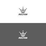 REIGN Logo - Entry #38