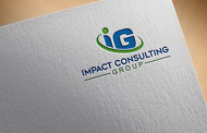 Impact Consulting Group Logo - Entry #182