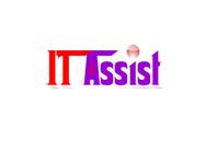 IT Assist Logo - Entry #135