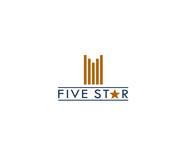 Five Star Logo - Entry #32