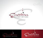 Executive Assistant Services Logo - Entry #22