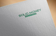 Solid Money Solutions Logo - Entry #124