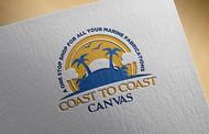 coast to coast canvas Logo - Entry #66