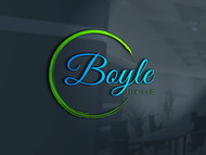 Boyle Tile LLC Logo - Entry #19
