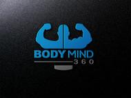Body Mind 360 Logo - Entry #184