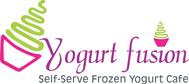 Self-Serve Frozen Yogurt Logo - Entry #33
