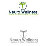 Neuro Wellness Logo - Entry #593