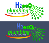 Plumbing company logo - Entry #43