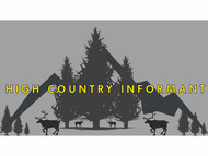 High Country Informant Logo - Entry #29