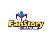 FanStory Classroom Logo - Entry #51