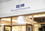 Buller Financial Services Logo - Entry #131