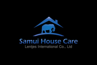 Samui House Care Logo - Entry #105