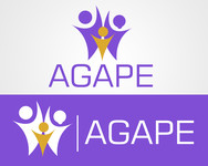Agape Logo - Entry #50