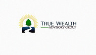 True Wealth Advisory Group Logo - Entry #48