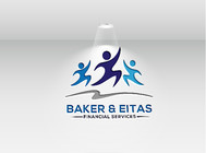 Baker & Eitas Financial Services Logo - Entry #388