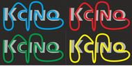 K-CINQ  Logo - Entry #108