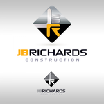 Construction Company in need of a company design with logo - Entry #102