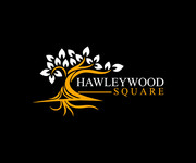 HawleyWood Square Logo - Entry #289