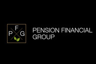 Pension Financial Group Logo - Entry #80
