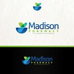 Madison Pharmacy Logo - Entry #120