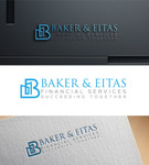 Baker & Eitas Financial Services Logo - Entry #313