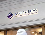 Baker & Eitas Financial Services Logo - Entry #362