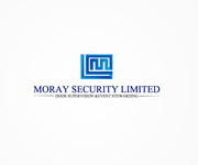 Moray security limited Logo - Entry #219