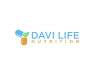 Davi Life Nutrition Logo - Entry #424