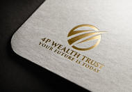 4P Wealth Trust Logo - Entry #171