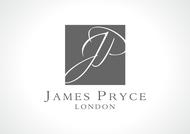 James Pryce London Logo - Entry #205
