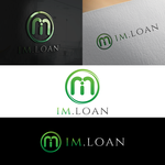 im.loan Logo - Entry #1110
