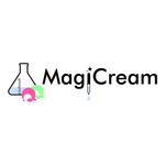 MagiCream Logo - Entry #35