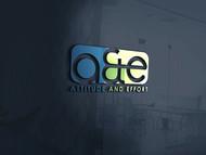 A & E Logo - Entry #96